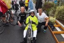 Triathlon de La Baule 2013 - Challenge Handisport-