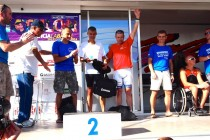 L'AFNP-handisport monte sur la seconde marche du podium du Challenge Handisport