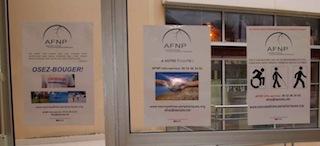 Poster AFNP